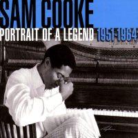 Sam Cooke - Portrait of a Legend 1951-1964 - Classic Music Review