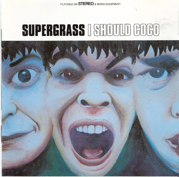 Supergrass – I Should Coco – Classic Music Review (Britpop Series) |  altrockchick