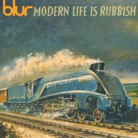 Blur - Modern Life Is Rubbish - Classic Music Review
