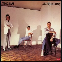 The Jam - All Mod Cons - Classic Music Review