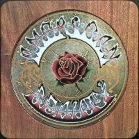 The Grateful Dead - American Beauty - Classic Music Review