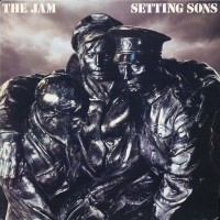 The Jam - Setting Sons - Classic Music Review