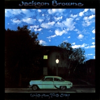 Jackson Browne - Late for the Sky - Classic Music Review