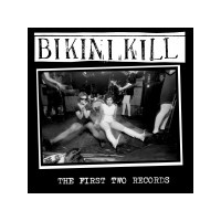 Bikini Kill - The First Two Records - Classic Music Review (Third Wave Series)